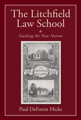 The Litchfield Law School