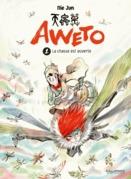 Aweto (Tome 1) - La chasse est ouverte