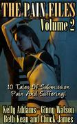 The Pain Files - Volume Two