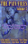 The Pain Files - Volume Three