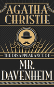 Disappearance of Mr. Davenheim, The The