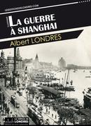 La guerre à Shanghai