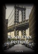 Manhattan District