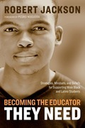 Becoming the Educator They Need