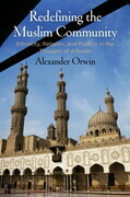 Redefining the Muslim Community