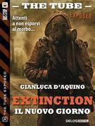 Extinction IV (Il nuovo giorno)