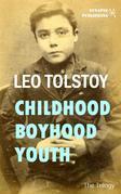 Childhood - Boyhood - Youth