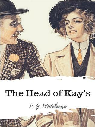 The Head of Kay's
