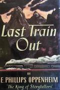Last Train Out
