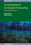 The Possibility of Earthquake Forecasting