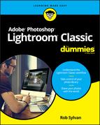 Adobe Photoshop Lightroom Classic For Dummies