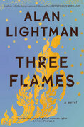 Three Flames