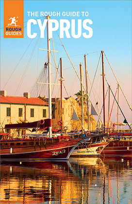 The Rough Guide to Cyprus (Travel Guide eBook)