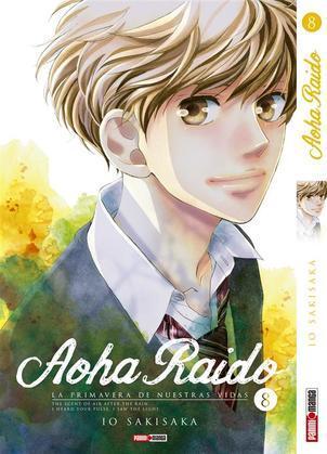 Aoha Raido 8