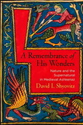 A Remembrance of His Wonders