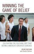 Winning the Game of Belief