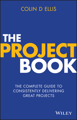 The Project Book