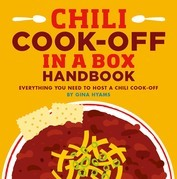 Chili Cook-off in a Box Handbook