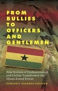 From Bullies to Officers and Gentlemen