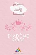 Diadème Rose