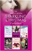 The Mills & Boon Sparkling Christmas Collection (Mills & Boon e-Book Collections)