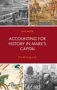 Accounting for History in Marx's Capital