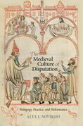 The Medieval Culture of Disputation