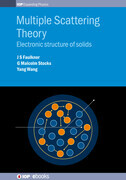 Multiple Scattering Theory