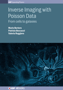 Inverse Imaging with Poisson Data
