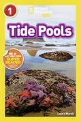 Tide Pools (L1) (National Geographic Readers)