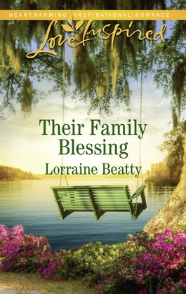 Their Family Blessing (Mills & Boon Love Inspired) (Mississippi Hearts, Book 3)