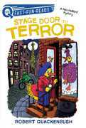 Stage Door to Terror