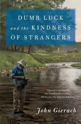 Dumb Luck and the Kindness of Strangers