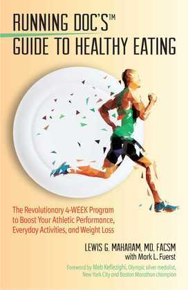 Running Doc's Guide to Healthy Eating
