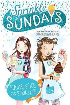 Sugar, Spice, and Sprinkles