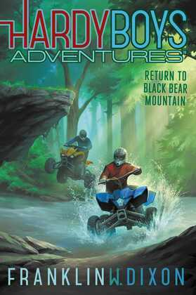Return to Black Bear Mountain