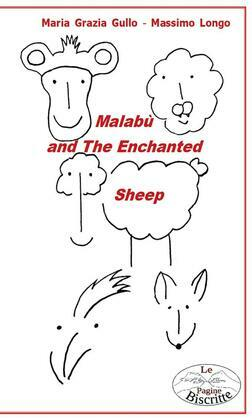 Malabù and The Enchanted  Sheep