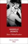Nashville Secrets (Mills & Boon Desire) (Sons of Country, Book 3)