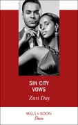 Sin City Vows (Mills & Boon Desire) (Sin City Secrets, Book 1)