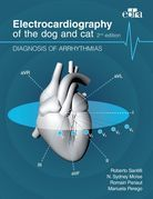 Electrocardiography of the dog and cat. 2nd edition