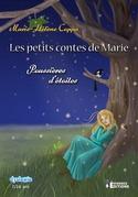 Les petits contes de Marie - Poussières d'étoiles