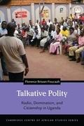 Talkative Polity