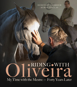 Riding with Oliveira