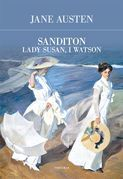 Sanditon, Lady Susan, I Watson