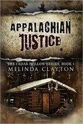 Appalachian Justice (Volume 1, Edition 3)