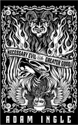 Necessary Evil and the Greater Good (Edition 1)