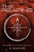 The Reaping (Volume 2, Edition 1)