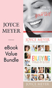 Joyce Meyer Ebook Value Bundle