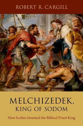 Melchizedek, King of Sodom