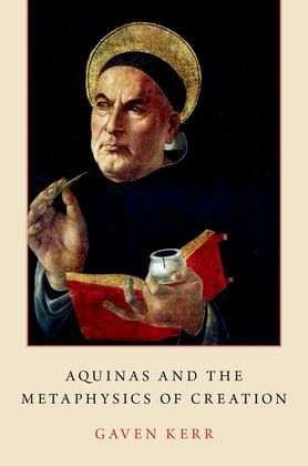 Aquinas and the Metaphysics of Creation
